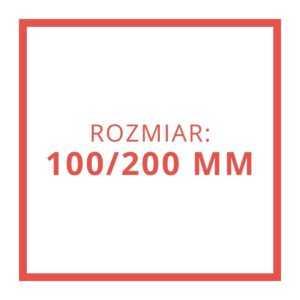 100/200 MM