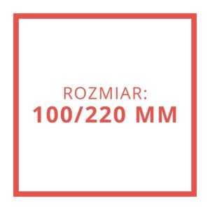 100/220 MM