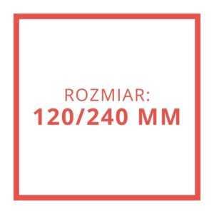 120/240 MM