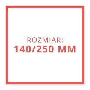 140/250 MM
