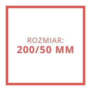 200/50 MM