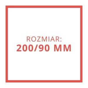 200/90 MM